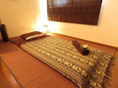 タイ古式リラクゼーションサロン~Bua Sawan~