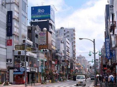 【2020年秋最新版】新大久保のタイ古式マッサージ店ガイド