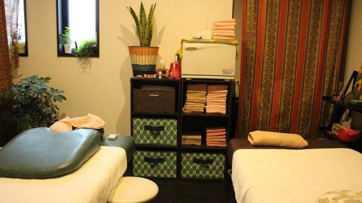 Asian Healing Salon ポーチャイ