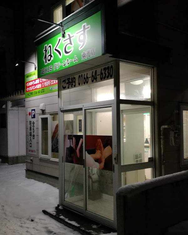ねくさすグリーンルーム東光店