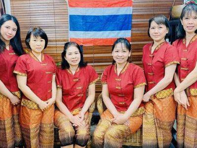 タイ古式マッサージ モンサヤーム(Monsiam)