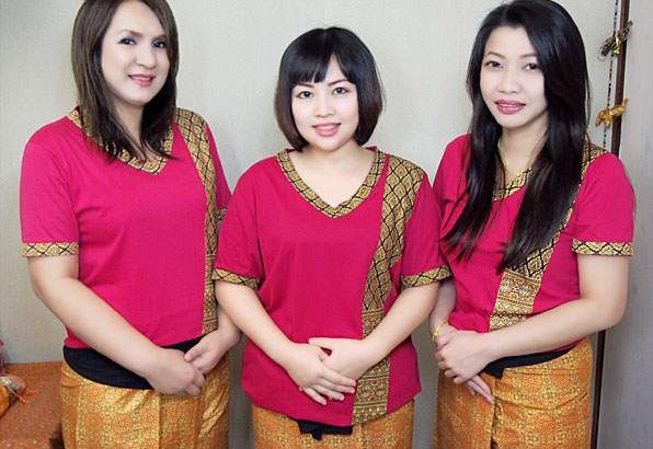 タイ古式マッサージ ルビー