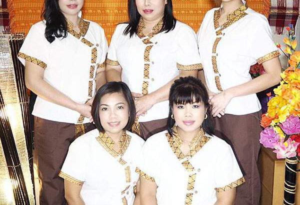 ファーファン-タイ古式マッサージ練馬