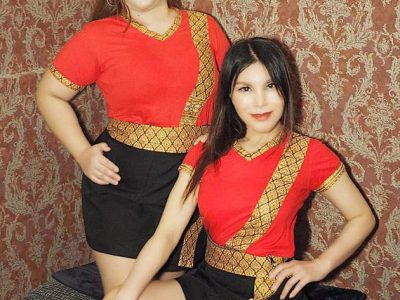 板東タイ古式マッサージ チャンタイ