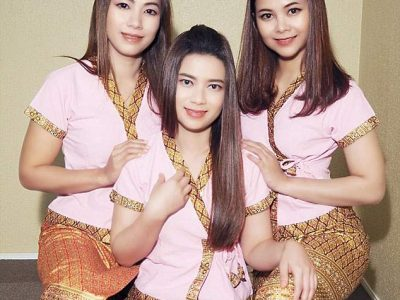 タイ古式マッサージマリスパ