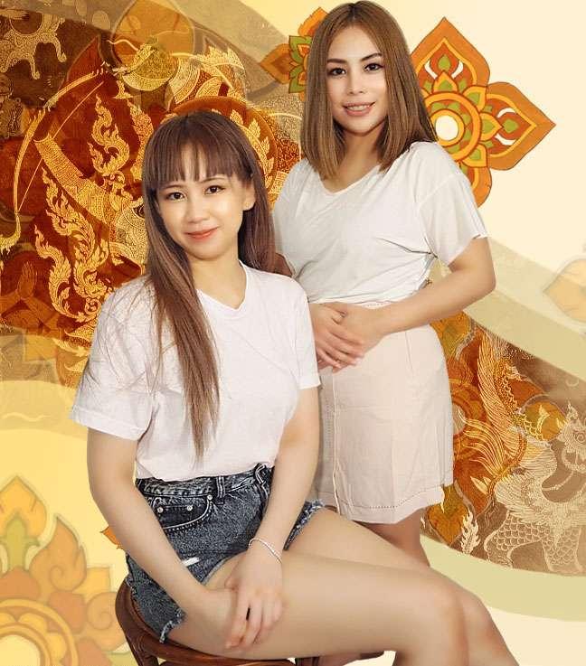 タイ古式マッサージ龍ケ崎市 サバイディー