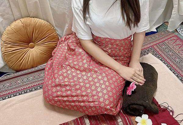 タイ古式マッサージ 魔法の手ジラポーン