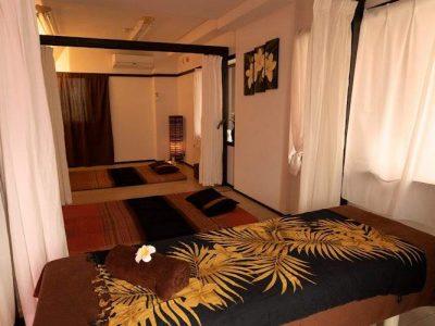 タイ古式マッサージ チネイザンSala